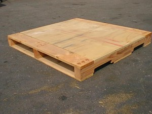 plywood-pallet